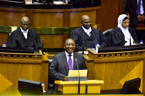 Ramaphosa's reset: Don't pour cold water on this moment