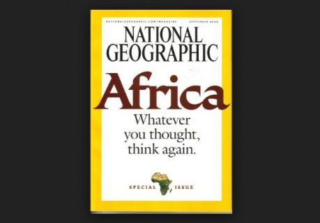 NatGeo issue confronts race and racism – starting with its own history