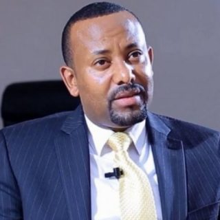 Ethiopia's Abiy: New prize, new book, same old crisis