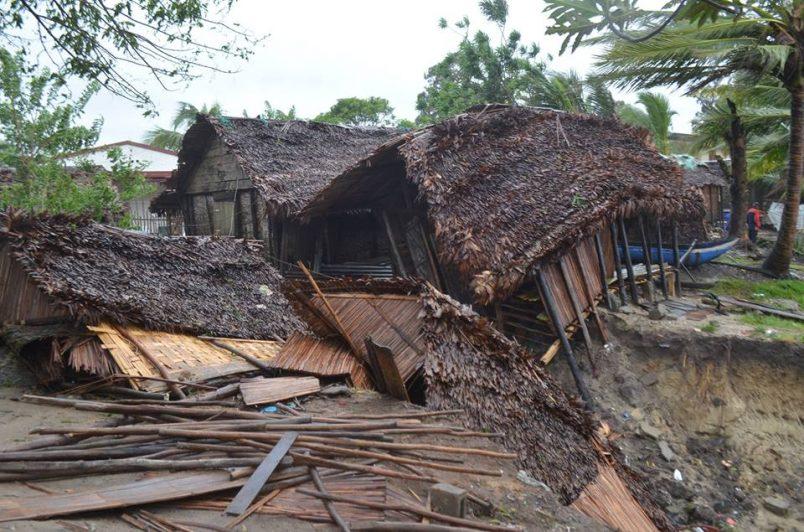 Madagascar: Drones used to see landslides, floods from fatal storm