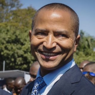 Katumbi plans again to return to DR Congo