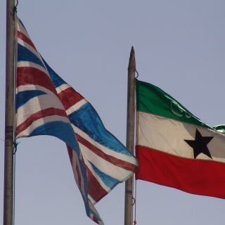 Far from the spotlight, Somaliland makes its case for independence