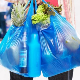 Kenya: Two arrested after police find 432,000 illegal plastic bags