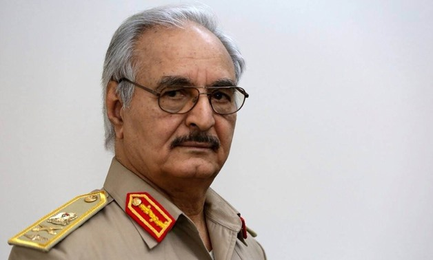 Libya: Haftar warns Algeria, calls Italy an enemy and vows to liberate Tripoli