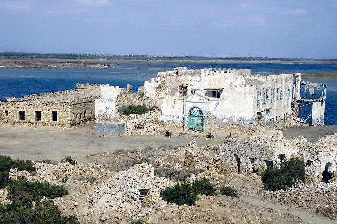 Qatari diplomat says Suakin Island work to begin this month