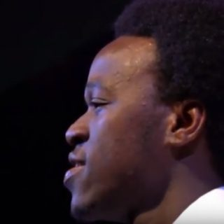 Zambian student in U.S. presses case after ban from poetry contest