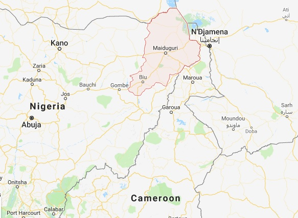 UNHCR: Cameroon needs to protect Nigerian refugees fleeing Boko Haram