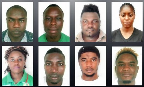 At least 15 African athletes now missing from Australia games