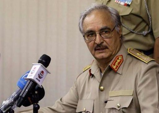 Libya: Amid conflicting health reports, UNSMIL confirms Haftar is alive