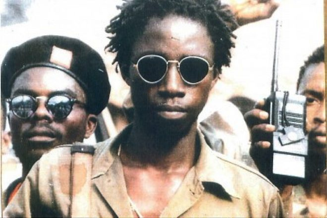 U.S. sentences accused Liberian warlord Jabbateh to 30 years