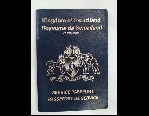 The Kingdom of eSwatini returns to its Swati-language name