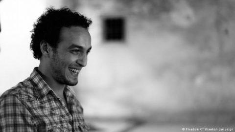 Egypt's Shawkan gets 5-year term; Al Jazeera reporter still awaits trial