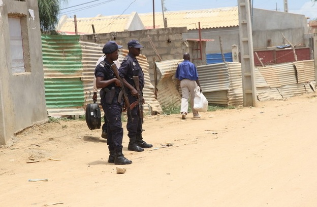 Angola: 200 arrests in Luanda as rights groups appeal for protections