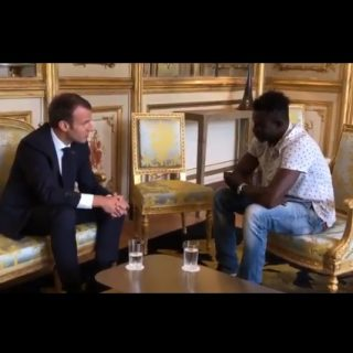 France's response to Malian hero raises questions on migration