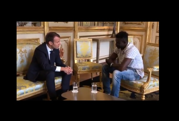 France's response to Malian hero raises questions on migration