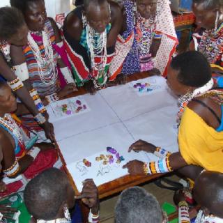 IUCN partners put focus on communities to combat wildlife trafficking