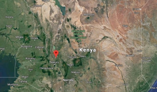 Updated death toll at 45 in Kenya dam disaster