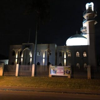 Suspected bomb found at same SA mosque that saw Friday's fatal attack