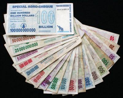 UK announces USD$100 million in Zimbabwe development loans