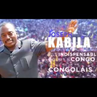 DRC: CENCO's anti-Kabila banners come down as 'campaign' video goes up
