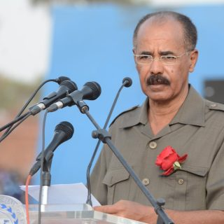 Eritrea pushes back at 'rabid detractors' calling for reforms