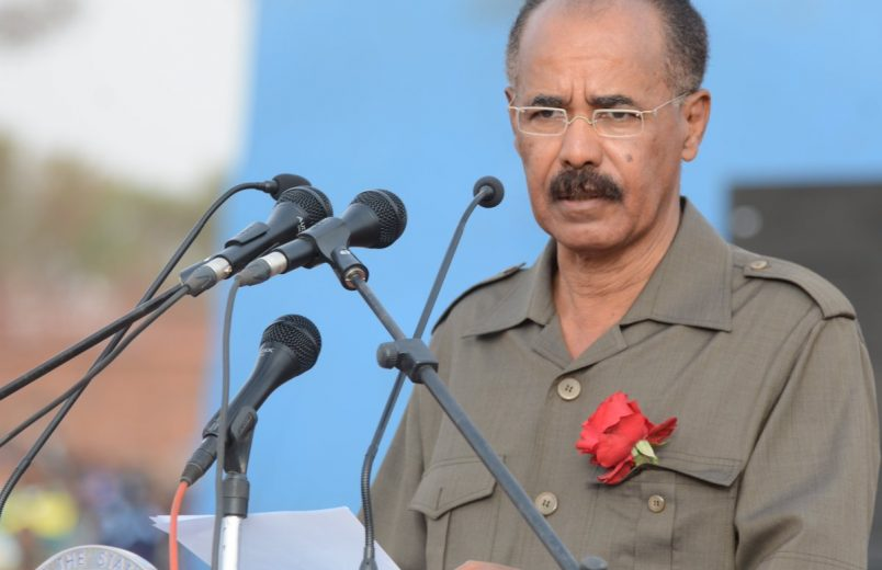 Leading Africans reach out to Afwerki, but will Eritrea respond?