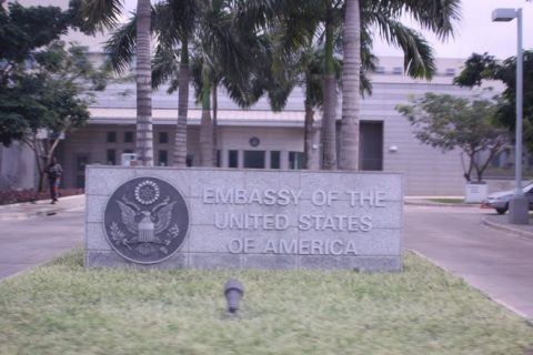 U.S. threatens to withhold visas in Ghana over deportation rules