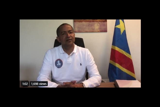 DRC: Katumbi vows to return to Kinshasa within weeks