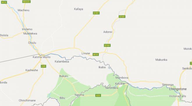 Namibians told to stop using Zambezi River as a car wash