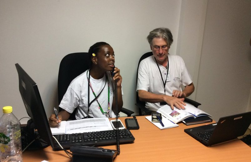 Mayotte opens mental health hotline to help deal with endless quakes