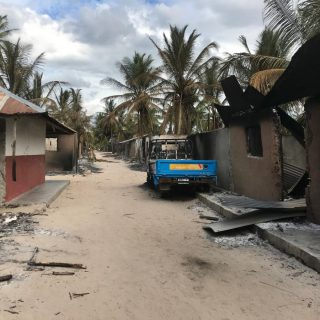 Mounting concern over Mozambique extremist attacks