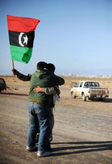 After success against ISIS, can Haftar stabilize Libya?