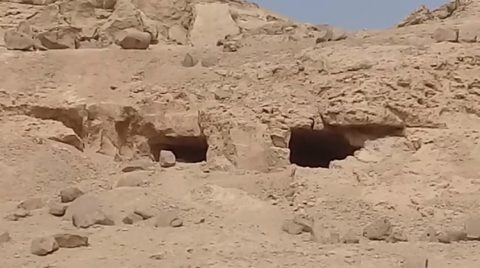 Egypt arrests 7 for illegal archaeology and antiquities removal