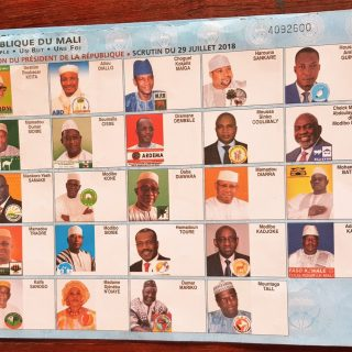 Mali elections: Keïta, Cissé head to August 12 runoff