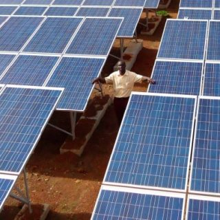 Report finds African energy investment is financing fossil fuels