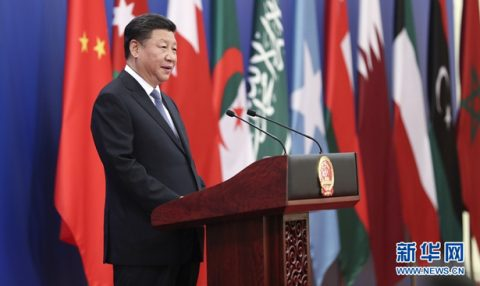 Ahead of BRICS, China's Xi Jinping begins Africa visits