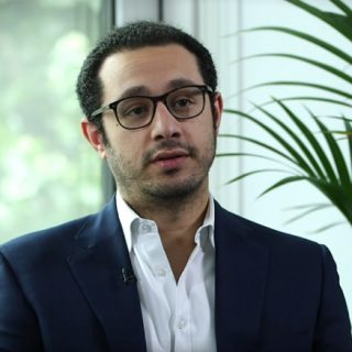 Backed by Egyptian investor, Auspex launches 'new' Cambridge Analytica