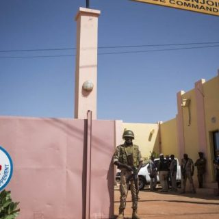 Death toll now at 3 in attack on G5 Sahel force HQ in Mali