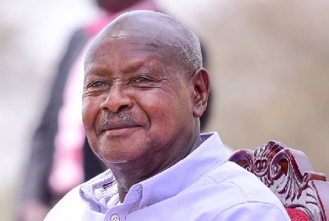 Uganda: Museveni slams cacophony of 'imperialist' human rights actors