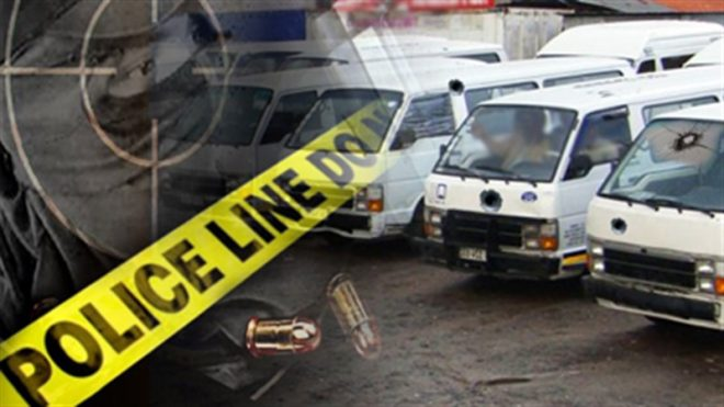 SA launches investigation into 11 taxi-ambush deaths