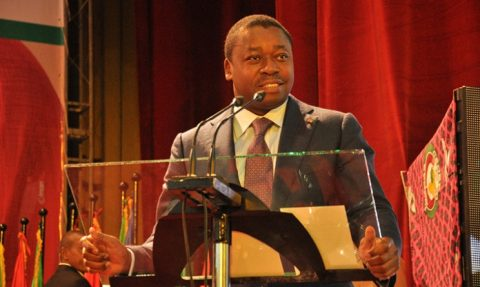 Togo opposition remains firm on Gnassingbé as ECOWAS team visits