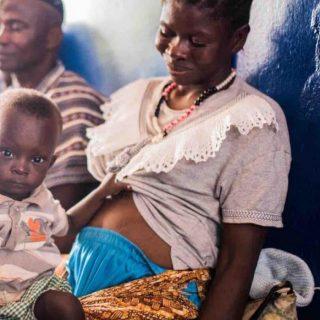 Reports: U.S. bullied African, Latin American nations on breastfeeding