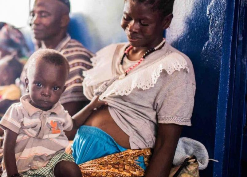 Reports: U.S. bullied African, Latin American nations on breastfeeding