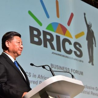 #BRICS2018: Xi speaks out against protectionism in a world at its crossroads
