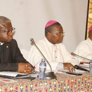 DRC election: CENCO bishops express concern over credibility