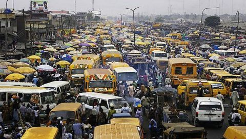 Africa's push for higher fuel standards, better air quality