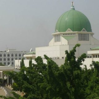 Nigeria: Security chief fired, legislators condemn 'coup' at National Assembly