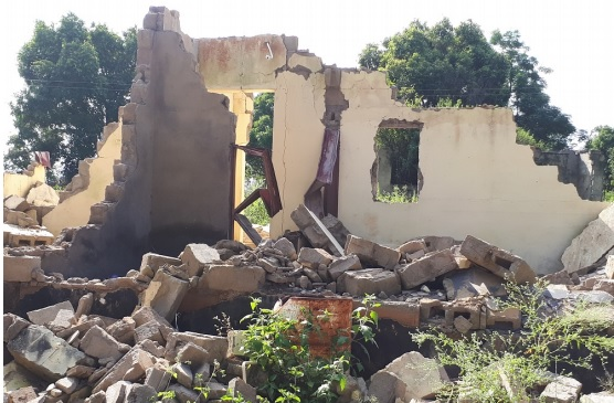 Amnesty report looks at forced evictions in eSwatini