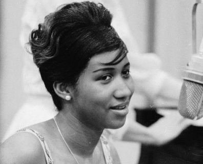 Cruising in Kenya, learning English in Ethiopia: Africans remember Aretha