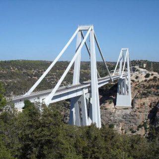 Libya closed Morandi-built bridge last fall because of safety fears